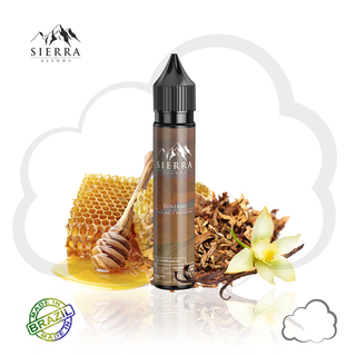 SaltNic - Sierra Blends - Rinjani - 15ml