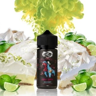 Juice - B-Side - Lemon Meringue Pie - 30ml