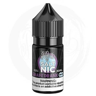 SaltNic - Ruthless - Grape Drank On Ice - 30ml