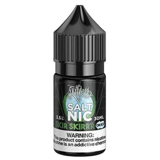 SaltNic - Ruthless - Skir Skirrr On Ice - 30ml