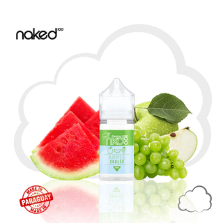 SaltNic - Naked  (Latam) - Apple Cooler - 30ml