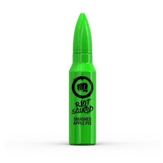 Juice - Riot Squad - Shortfill Smashed Apple Pie - 60ml