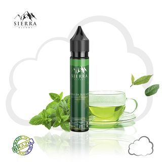 SaltNic - Sierra Blends - Serra da Bocaina - 15ml