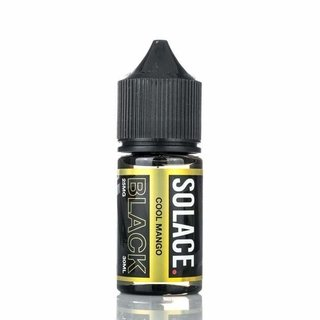 SaltNic - Solace - Cool Mango - 30ml
