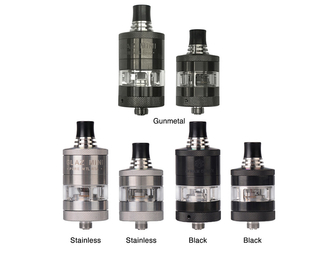 RTA - Steam Crave - Glaz Mini MTL
