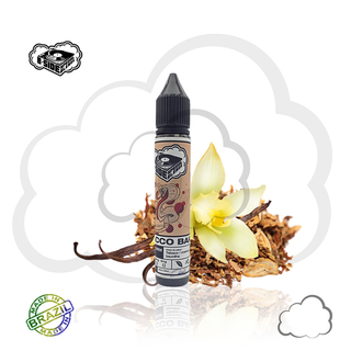 Juice - B-Side - Vanilla Storm Tobacco - 30ml