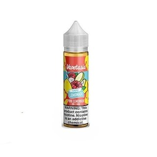 Juice - Vape Lemonade - Pink Lemonade - 60ml