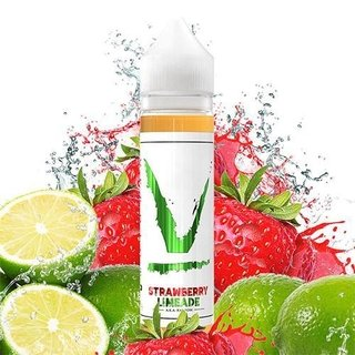 Juice - Verdict Vapors - Strawberry Limeade - 60ml
