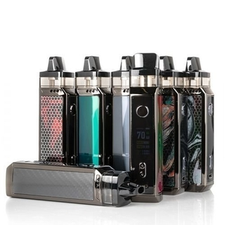 Pod System - Voopoo - Vinci X 70W LIMITED EDITION COM RBA