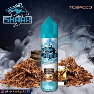Juice - Shark - Tobacco - 60ml