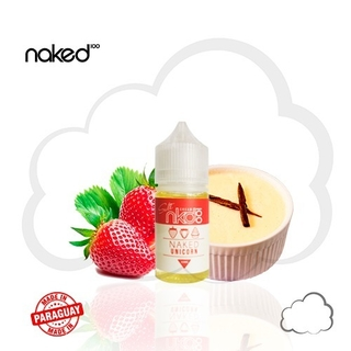 SaltNic - Naked (Latam) - Unicorn - 30ml