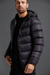 CAMPERA BLACK ICE - comprar online