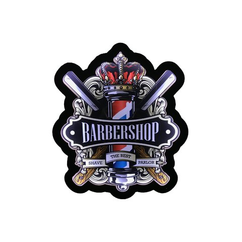 Luminoso_tattoo_bar_Painel_Led_studio_barber_barbershop_barbearia_barbeiro