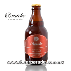 Braiche Pale Ale