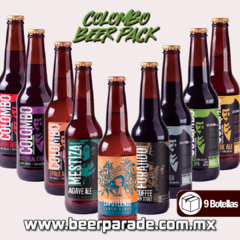 Colombo Beer Pack