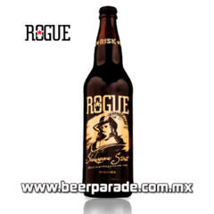Rogue Shakespeare Stout