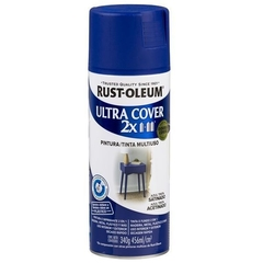 Pintura Aerosol Rust Oleum Ultra Cover 2X Colores Brillantes en internet