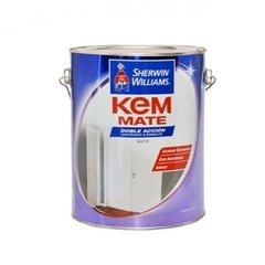 KEM MATE Doble Acción Negro Mate