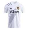Camisa 1 Los Angeles L.A. Galaxy Home 2020 - Adulto Torcedor - Masculino Branca