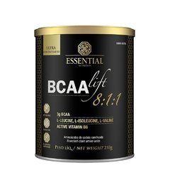 BCAA LIFT 8:1:1 Neutro 210g