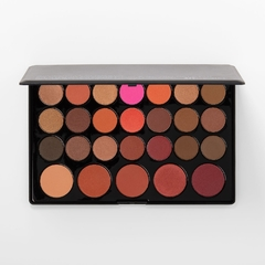 BH COSMETICS: Blush Neutral 26 eyeshadow & blush palette