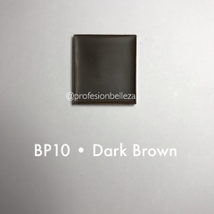 "IDRAET: Brow Pomade. Pomada para cejas ""BP10 Dark Brown"""