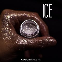 "A2 Pigments: Flake ""Ice"""