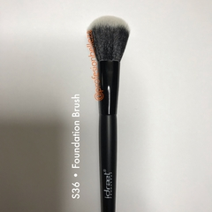 IDRAET: Brocha S36 FOUNDATION BRUSH (Brocha para base)