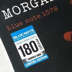 Vinil Lp Lee Morgan Cooker 180g Blue Note Lacrado na internet