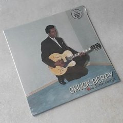 Vinil Lp Chuck Berry One Dozen Berrys +cd Lacrado