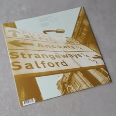 Vinil Lp The Smiths Strangeways Here We Come Remast. Lacrado - comprar online