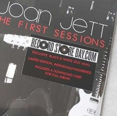 Vinil Lp Joan Jett First Sessions 45rpm Lacrado na internet