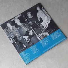 Vinil Lp The Replacements Forgot To Take Out Trash Lacrado - comprar online