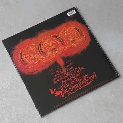 Vinil Lp Motorhead Another Perfect Day 180g Lacrado - comprar online