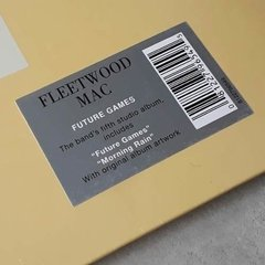 Vinil Lp Fleetwood Mac Future Games Reprise - Rhino Lacrado na internet