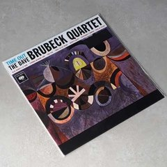 Vinil Lp The Dave Brubeck Quartet Time Out Lacrado