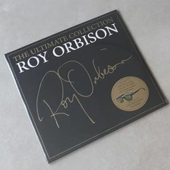 Vinil Lp Roy Orbison Ultimate Collection 2-lps Lacrado