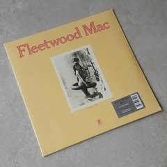 Vinil Lp Fleetwood Mac Future Games Reprise - Rhino Lacrado
