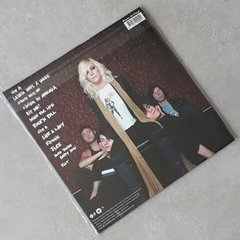 Vinil Lp The Sounds Living In America 180g Lacrado - comprar online