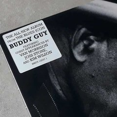 Vinil Lp Buddy Guy Born To Play Guitar 2-lps Lacrado na internet