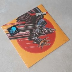Vinil Lp Judas Priest Screaming For Vengeance 180g Lacrado - comprar online
