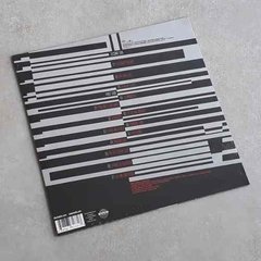 Vinil Lp The Strokes First Impressions Of Earth Lacrado - comprar online