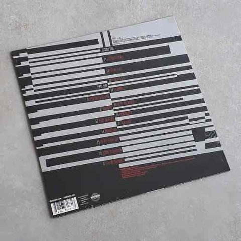 Vinil Lp The Strokes First Impressions Of Earth Lacrado