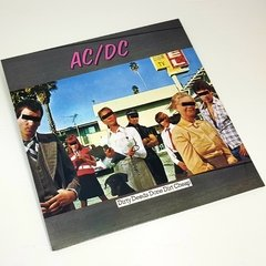 Vinil Lp AC/DC Dirty Deeds Done Dirt Cheap Remast. Lacrado na internet