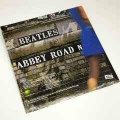 Vinil Lp Beatles Abbey Road Stereo 180g Lacrado - comprar online