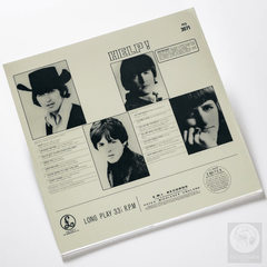 Vinil Lp The Beatles HELP! 180g - comprar online