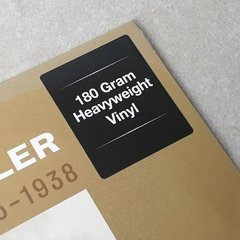 Vinil Lp Blind Boy Fuller Greatest Hits 180g Lacrado - Psicoterapia Vinil