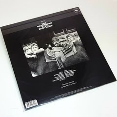Vinil Lp The Byrds The Notorious Byrd Brothers 180g Lacrado - comprar online