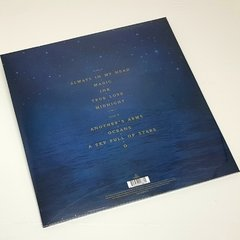 Vinil Lp Coldplay Ghost Stories Gatefold Lacrado - comprar online