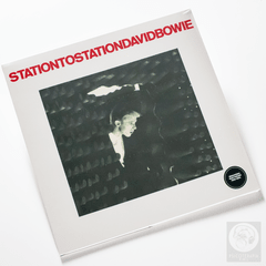 Vinil Lp David Bowie Station to Station Remast. 180g Lacrado